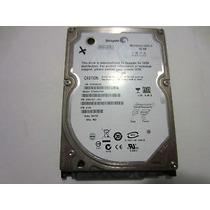 18 - Hd Seagate 80 Gb C/ Defeito Pn: 9w3183-502