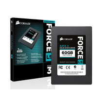 Ssd Desktop Notebook Corsair Cssd-f60gblsb Force Ls 60gb 2.