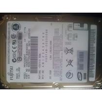 Hd Notebook Ide 80gb Fujitsu