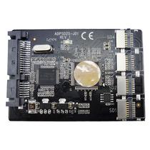 Adaptador Sata 1.8 Para Micro Sd Suporta 4 Cartão