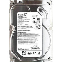 Hd Sata Para Desktop 500gb - Seagate - Western Digital