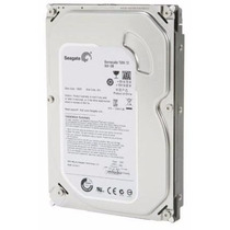 Hd Desktop 500gb Seagate Barracuda 7200rpm Sata St500dm002