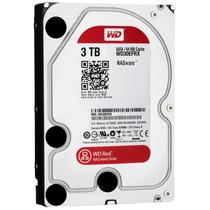 Hd Interno 3tb Western Digital Red 64mb (wd30efrx)