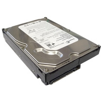 Hd 160gb Sata Seagate St3160215sce Interno Para Pc + Nfe