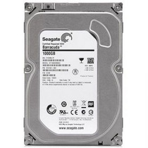 Hd 1tb Sata 3 6gb/s 7200rpm 64mb Seagate Barracuda 1000gb