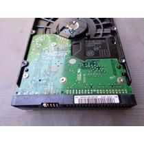 Placa Logica Hd Wetern Digital Wd800bb- 80 G Ide