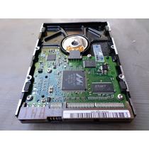 Placa Logica Hd Samsung Sp0802n -80 G Ide