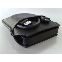 Capa / Case Para Hd Externo Sony