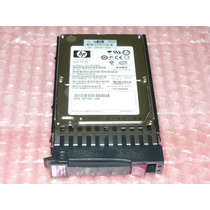 Hd Sas 146gb 10k 2.5 C/gaveta Hp Pn 507119-001 507129-002