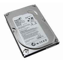 Hard Disk Seagate 500gb St500dm002 - St3500312cs Sata