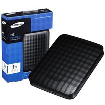 Hd Externo Samsung 1tb 1000gb Portatil M3 Original Lacrado