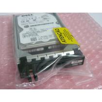 Hd Sas 300gb Dell 2.5 10k 6gb/s Pn Dell P252m 1950/2950
