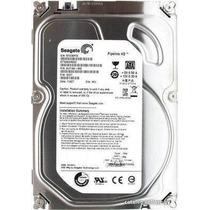 Hd Sata Para Desktop 500gb - Seagate - Western Digital