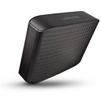 Hd Externo Samsung 4 Tera 4tb Usb 3.0