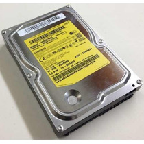 Hd 320 Gb Sata Sansung Pra Pc Modelo Com Smart--hd Externo!!