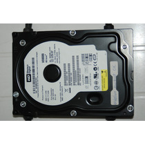 Hd Hard Drive Desktop / Ide 80 Gb Wd800bb-22jhc0 7200 Rpm Wd