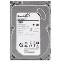 Hd Hard Disk Sata Pc Seagate Novo 1 Tb 1024 Gb