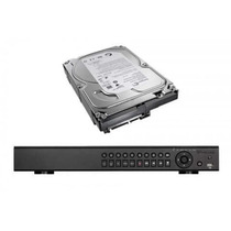 Hd Sata 2000 Gb 2 Tera Recomendado Para Pc E Dvr Stand Alone