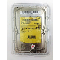 Hd Interno 320gb Sata Samsung 7200rpm 3,5` Modelo: Hd322gj