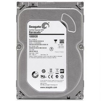Hd 1tb Pc 7200rpm 64mb Seagate St1000dm003 Novo Lacrado