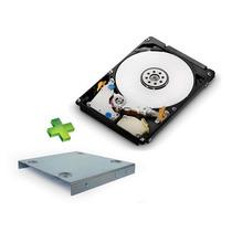 Hd De Notebook E Desktop Hgst 500gb 5400rpm Sata 6gb/s