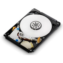 Hd 2,5 Notebook Desktop 500gb Hgst Travelstar