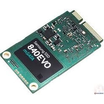 Hd Ssd Msata Samsung Evo 500gb