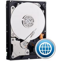 Hd Interno 1tb 7200rpm Blue Wd10ezex - Western Digital