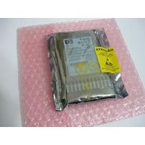 Hd Sas 300gb 2.5 10k Hp Pn 507119-004 Com Gaveta G5/g6/g7