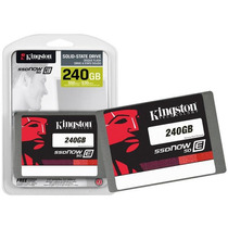 Ssd Servidor Kingston Se50s37/240g E50 240gb Enterprise