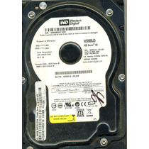 Hd 08 Western Digital Sata 80gb Wd800jd-00lsa0 S/n Wmam9v871