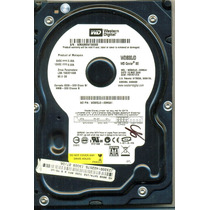Hd 04 Western Digital Sata 80gb Wd800jd-00msa1 S/n Wmam9w196
