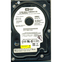 Hd 03 Western Digital Sata 80gb Wd800jd-00lsa0 S/n Wmam9ac27