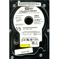 Hd Def08 Western Digital Sata 80gb Wd800jd-00lsa0 Com Defeit