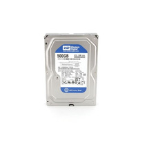 Hd 500gb Sata 6gb/s 16 Mb Caviar Blue 7200rpm Western Dig.