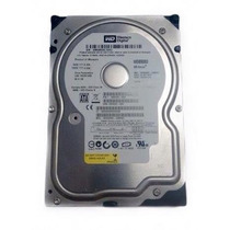 Hd Western Digital 80gb Sata Usado