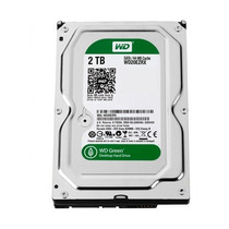 Hd Hard Disk Western Digital 2tb Sata 6.0gb/s 64mb Wd20ezrx