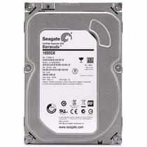 Hd Seagate 1 Terabyte Sata 3.0 + Frete Gratis