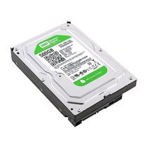 Hd Sata 3gbs 500gb Western Digital Para Dvr / Desktop