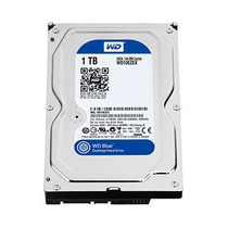 Hd Interno 1tb Western Digital Blue Sata 3 Rpm 7200 64mb