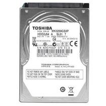 Hd 320 Gb Sata Toshiba Hitachi P/ Ps3 Xbox Notebook 5400 Rpm