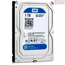 Imperdível Hd Interno 1tb Wd Blue 7200 Rpm Western Digital