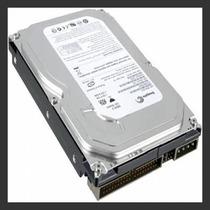 Hd Ide 160gb Seagate Samsung Wd 7200rpm 3.5 Interno - Novo