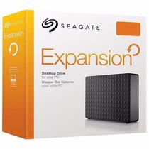 Hd Externo 5tb Seagate Expansion Usb 3.0/2.0 Bivolt-original
