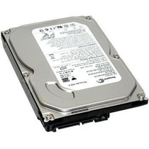 Hd 160gb Seagate Sata St3160215sce 7200rpm 3.5