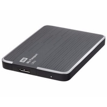 Hd Externo Western Digital 1 Tera Usb 3.0