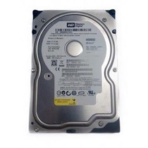 Hd Western Digital 80gb Sata Usada