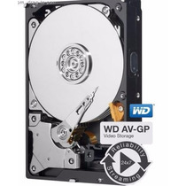 Hd 500gb Sata3 7200rpm 6 Gb/s Intellipower, Western Digital