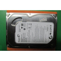 Hd Seagate Sata Desktop 500gb 7200rpm 64mb 6gb/s St500dm002