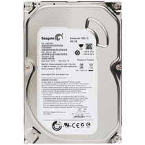 Hd Seagate 500gb Sata 6gb/s 64mb 7200rpm Pc Desktop 3.5